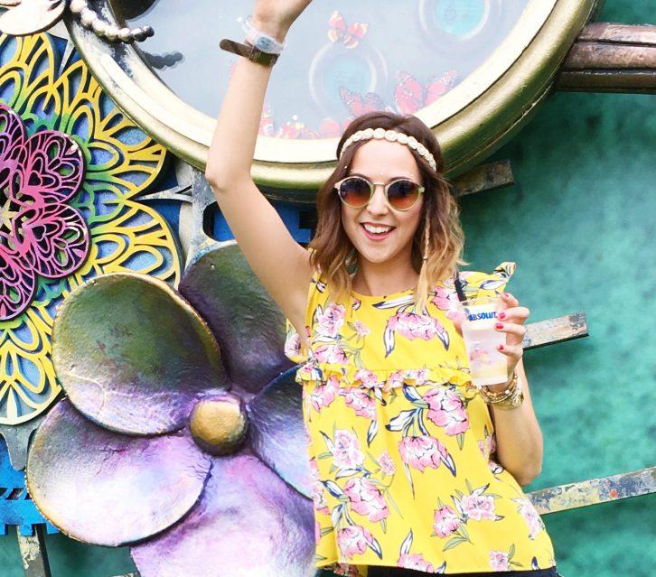 Drinks Tomorrowland
