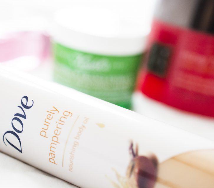 Dove, rituals,