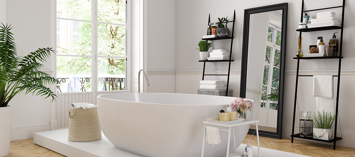 planten-badkamer-3 - Five More Minutes