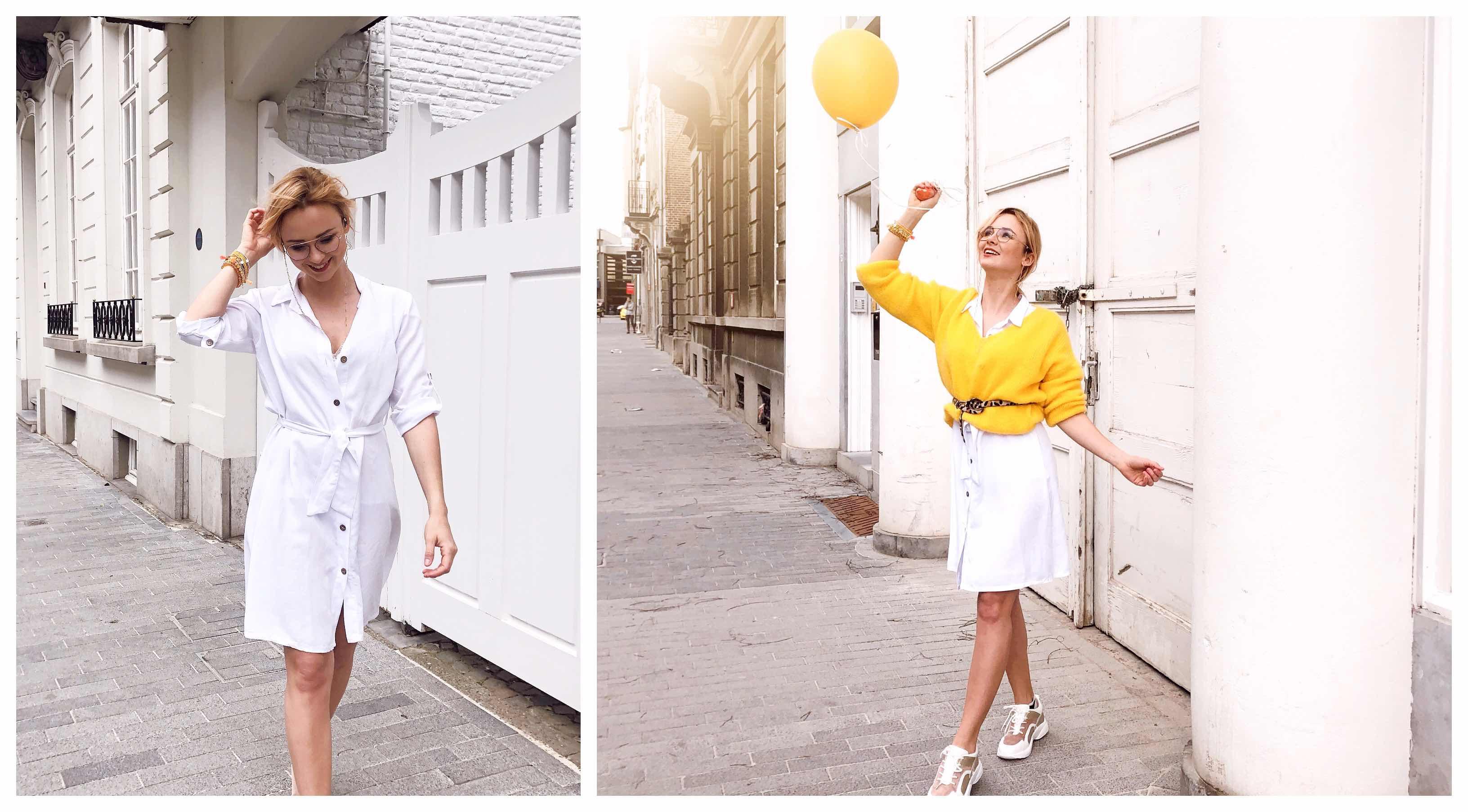 STYLE ADVICE: 5 x tips om kleding juist te combineren – Five